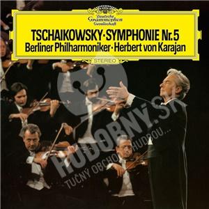 Karajan/BPH - Symfonie 5 Cajkovsij Petr Ilji len 22,99 €