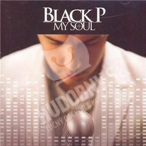 Black P [Peter Konček] - My Soul od 2,49 €