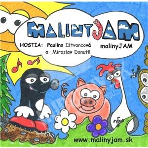 Maliny Jam - Maliny JAM len 9,89 €