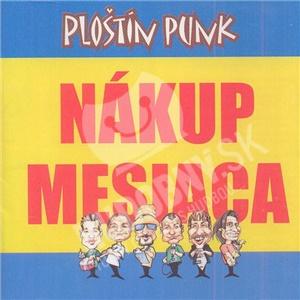 Ploštín Punk - Nákup mesiaca len 9,99 €