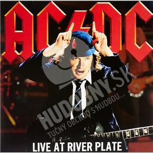 AC/DC - Live at River Plate (3xVinyl) len 32,99 €