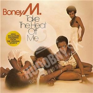 Boney M. - Take the Heat off Me (Vinyl) len 18,98 €