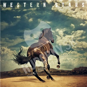 Bruce Springsteen - Western stars (Digi) len 13,79 €
