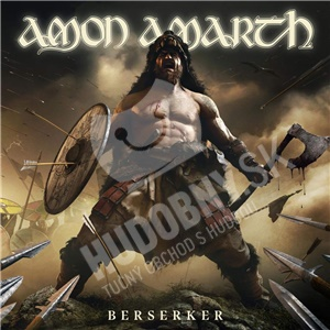 Berserker - Amon Amarth len 14,49 €