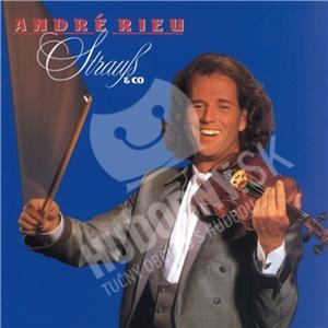 André Rieu - Strauß & Co len 13,39 €
