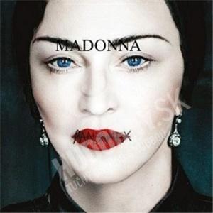Madonna - Madame X len 14,99 €