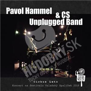 Hammel Pavol & Cs Unplugged Band - Cirkus Leto len 11,49 €