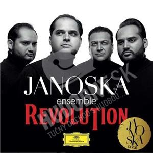 Janoska Ensemble - Revolution (Vinyl) len 27,59 €