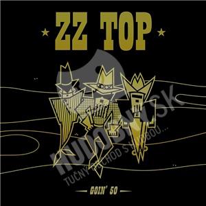 Zz Top - Goin' 50 (3CD) len 17,98 €