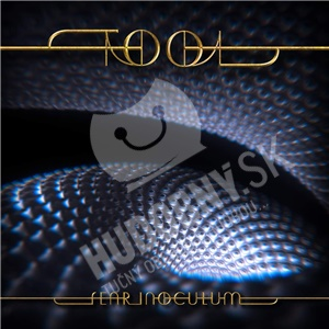 Tool - Fear Inoculum (Limited edition) len 199,99 €