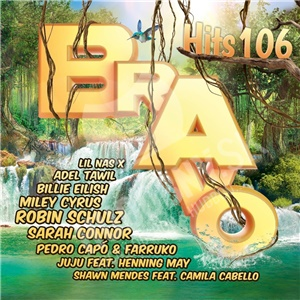 VAR - Bravo Hits Vol.106 (2CD) len 27,99 €