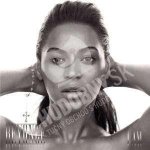 Beyoncé - I am...Sasha Fierce len 10,99 €