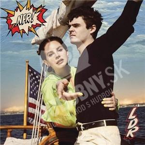 Lana Del Rey - Norman Fucking Rockwell (2x Vinyl) len 32,99 €