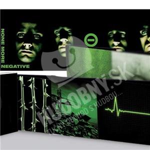 Type O Negative - None More Negative (Limited Edition - 12x Vinyl) len 399,00 €