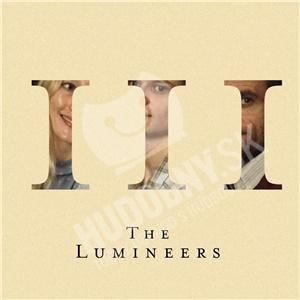 The Lumineers - The Lumineers - III len 15,99 €