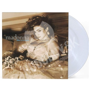 Madonna - Like a Virgin (Coloured Vinyl) len 20,49 €