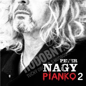 Peter Nagy - Pianko 2 len 12,99 €