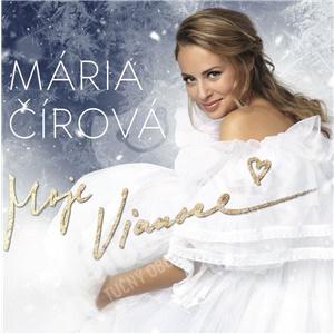 Mária Čírová - Moje Vianoce (Nový vianočný album) len 11,99 €