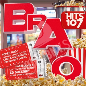 VAR - Bravo Hits Vol.107 (2CD) len 27,99 €