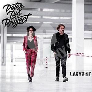 Peter Bič project - Labyrint len 13,39 €