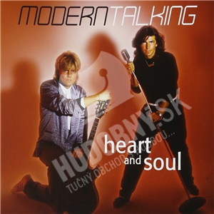 Modern Talking - Heart & Soul len 49,99 €