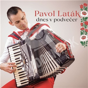 Pavol Laták - Dnes v podvečer len 9,99 €