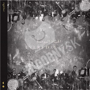 Coldplay - Everyday Life len 14,99 €