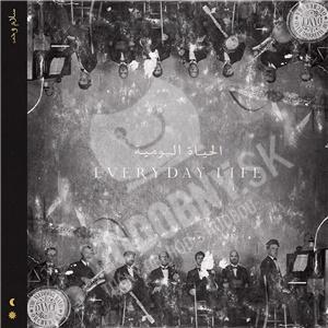 Coldplay - Everyday life (Vinyl) len 29,99 €