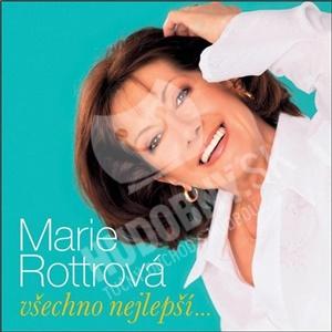 Marie Rottrová - Všechno nejlepší (Vinyl) len 16,79 €