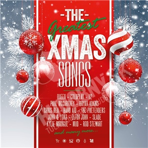 VAR - Greatest Xmas Songs (2x Coloured Vinyl) len 129,99 €