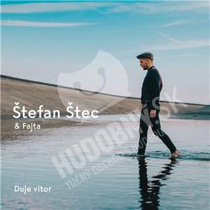 Štefan Štec a Fajta - Duje vitor len 13,99 €