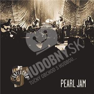 Pearl Jam - Mtv Unplugged (Vinyl) len 22,99 €