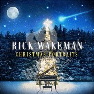 Rick Wakeman - Christmas Portraits len 13,99 €