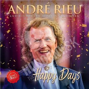 André Rieu - Happy Days len 15,99 €