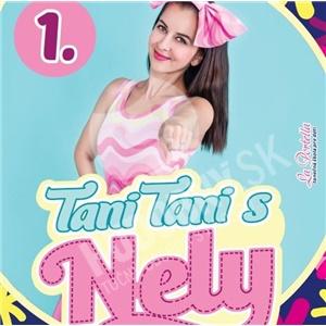 Tani Tani s Nely - Tani Tani s Nely 1(DVD) len 7,99 €