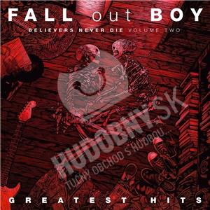 Fall Out Boy - Believers Never die Vol.2 len 14,99 €