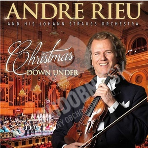 André Rieu - Christmas Down Under - Live from Sydney len 14,99 €