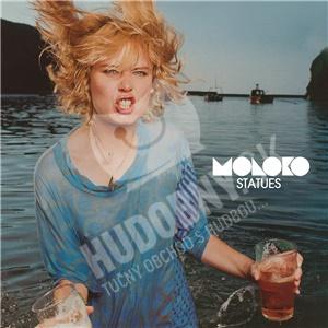 Moloko - Statues (Coloured 2x Vinyl) len 99,99 €