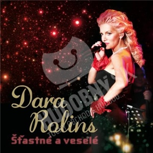 Dara Rolins - Šťastné a veselé len 8,49 €