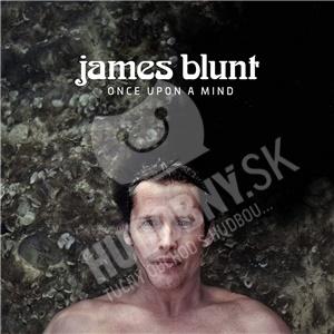 James Blunt - Once Upon A Mind len 17,48 €