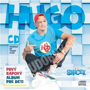 Sníček Hugo - Prvý rapový album pre deti (Sníček Hugo) len 8,99 €