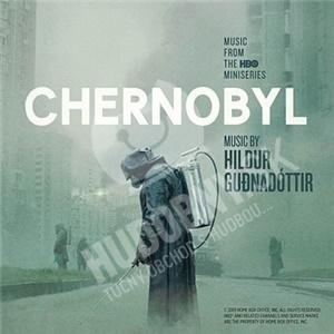 OST - Chernobyl (Černobyl - Vinyl) len 22,79 €