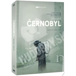 FILM - Černobyl (Chernobyl DVD) len 18,89 €