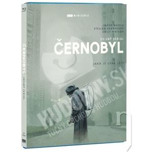 FILM - Černobyl (Chernobyl - Bluray) len 26,89 €