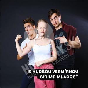 S hudbou Vesmírnou - Šírime mladosť len 12,89 €