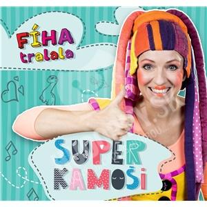 FÍHA tralala - Super kamoši len 11,89 €