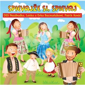 Lenka a Evka Bacmaňákové - Spievaj že si, spievaj len 7,89 €
