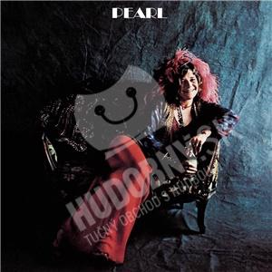 Janis Joplin - Pearl len 10,99 €