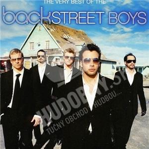 Backstreet Boys - Very Best of len 8,99 €