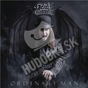 Ozzy Osbourne - Ordinary Man (Black Vinyl) len 18,89 €